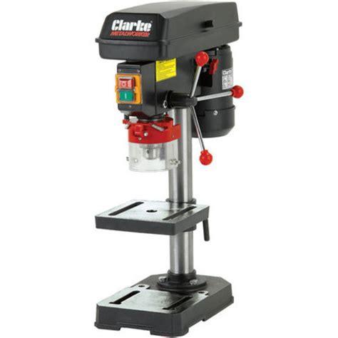 setting up drills clarke clarke cdp102b bench drill press 5 speed 620 2620rpm 1 5