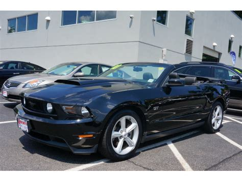 2010 Ford Mustang Gt Specs by Featured 2010 Ford Mustang Gt Premium Convertible At J