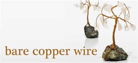 copper wire craft projects craft wire store