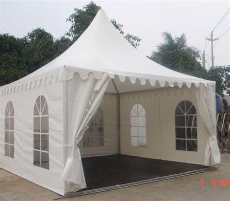 Tenda Kerucut Sarnavil produsen tenda roder kerucut dan sarnafil jual tenda sarnafil di pontianak