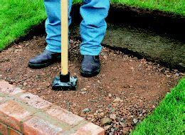 build garden steps ideas advice diy  bq