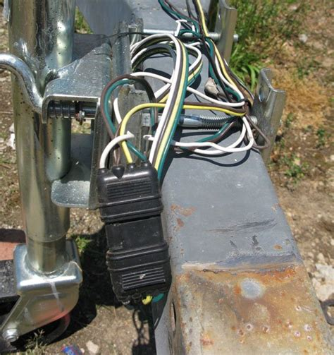 boat trailer running lights blowing fuses the trailering guys trailering boatus magazine