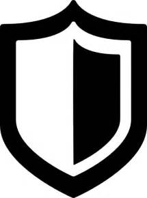shield icons free download
