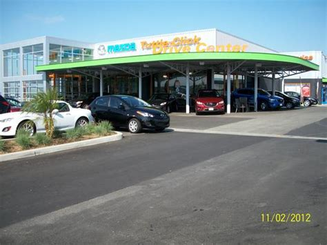 mazda dealership irvine tuttle click mazda irvine ca 92618 2803 car dealership