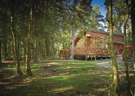 Flamingo Land Log Cabins Prices by Lodges In The Uk Caravan Holidays In The Uk