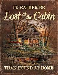 the from the tin cabin books 46 best images about mancave on