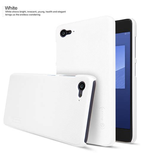 Dijual Nillkin Lenovo Zuk Z2 Free Anti Gores Promo nillkin frosted shield matte cover for zuk z2 free screen protector