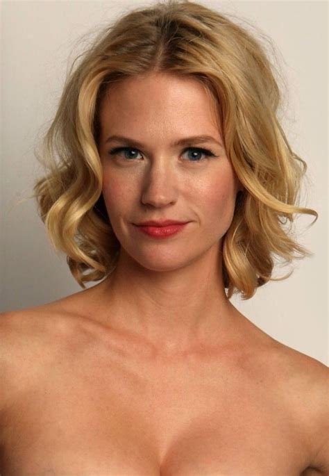 January Jones Hairstyles by 34 Best Images About January Jones On January