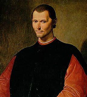 Sang Penguasa Miccolo Machiavelli my corner paham kekuasaan niccolo machiavelli