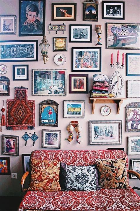 eclectic wall decor 20 ideas of vintage style wall art wall art ideas