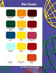 awlgrip color chart stuart marine corp gel coat colors