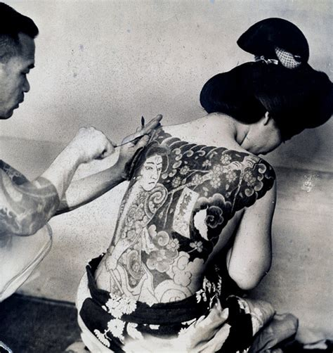 irezumi tebori and the history of the traditional irezumi 1937 flickr photo sharing