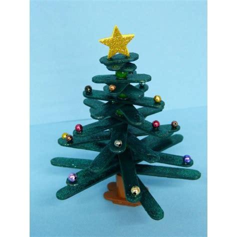 weihnachtsbaum basteln eine nette bastelanleitung zum