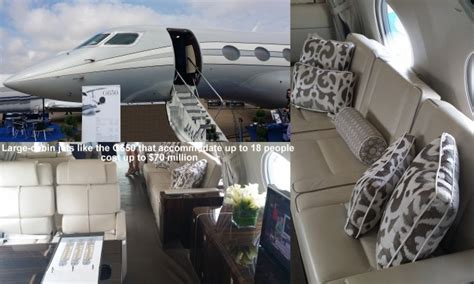 flying with large in cabin jet sales flying high again 320 million business jet order