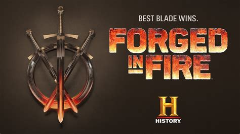 Chinese Kitchen Knives Forged In Fire Season 2 Swords Of Might