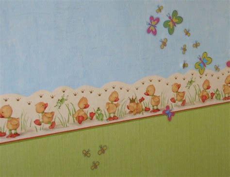 wandgestaltung babyzimmer babyzimmer kreative wandgestaltung auf verschiedenen wegen