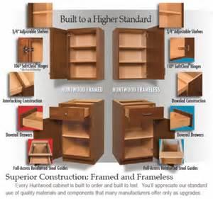 Framed Kitchen Cabinets 28 framed vs frameless cabinets which framed or