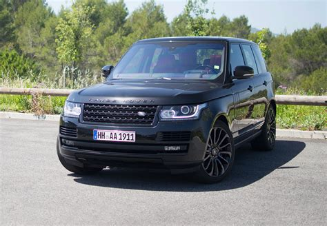 land rover vogue sport hire range rover vogue rent new range rover vogue