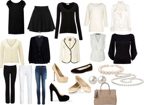 Travel Capsule Wardrobe Essentials by Pin By Tataru On Style
