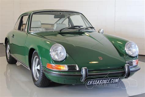 Porsche 911 Oldtimer H Ndler by Porsche 911 For Sale At E R Classic Cars