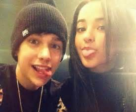 Mahone Becky G Becky G Mahone Up She Says It S Been