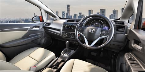 interior jazz 2018 2018 honda jazz launched in india priced from inr 7 35 lakh