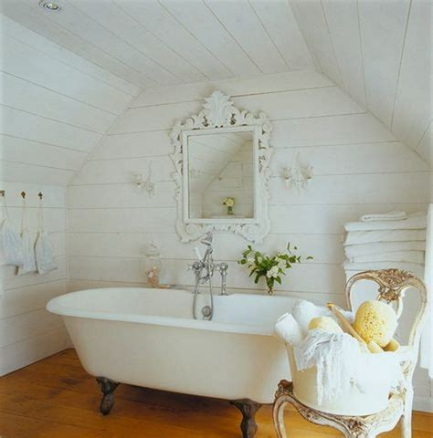 shabby chic bathroom pictures picture of whitewashed wood clad shabby bathroom