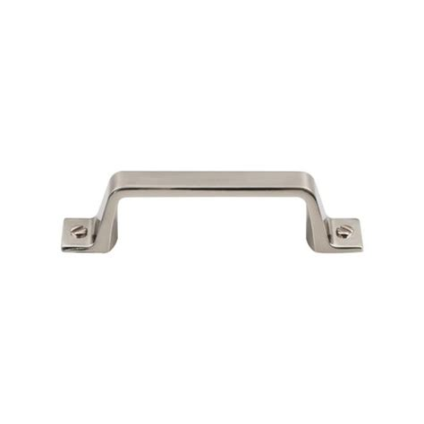 Sale Softban Bsn 3inch top knobs barrington 3 inch center to center brushed satin nickel cabinet pull tk742bsn