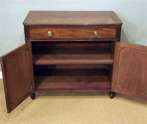 Side Cabinet antique side cabinet small sideboard regency sideboard