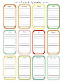 home management binder templates free home management binder important dates home management