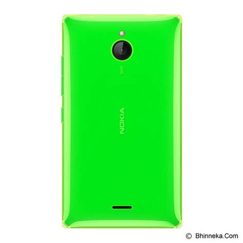 Handphone Nokia X2 Android jual smartphone android nokia x2 dual sim green smart