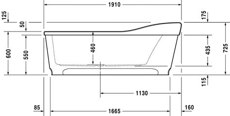 bathtub size standard standard bathtub size standard bathtub size cast iron