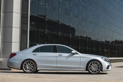 2018 mercedes s class reviews and rating motor trend