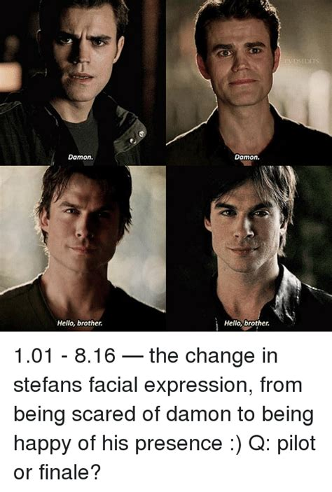 city changers being the presence of in your community books 25 best memes about damon damon memes