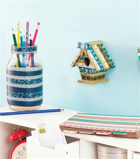 diy hauptdekor projekt ideen 27 washi ideen und kreative einsatzm 246 glichkeiten