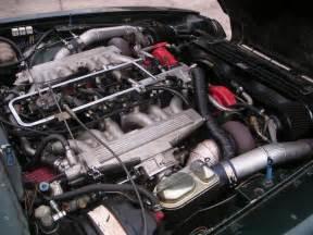 Jaguar V12 Engine Parts For Sale 1977 Jaguar Xjs V12 Turbo Race Car