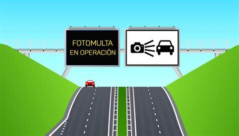 foto multas edo de mex las fotomultas de la ciudad de m 233 xico ya no perdonar 225 n a nadie