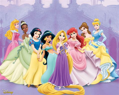 Wallpaper Princes princesas disney fondos disney princess wallpapers