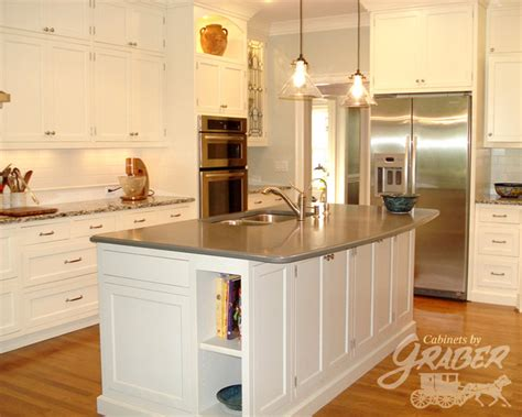 Graber Cabinets by Cabinets By Graber Kitchen Projects Traditional