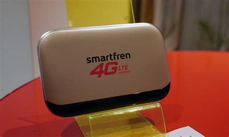 Usb Modem Wifi Smartfren Df78ah smartfren modem wifi m5 tawarkan kuota 150 gb