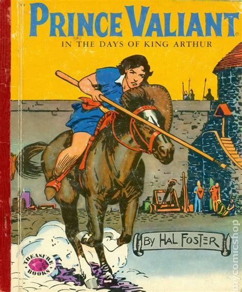 prins valiant king prince valiant comic books issue 1