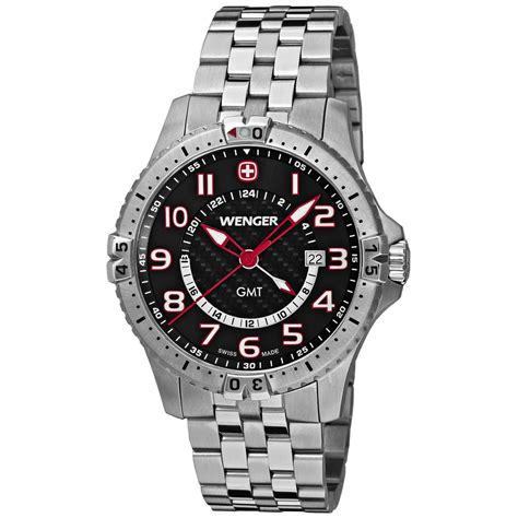 Wenger 010643109 Swiss Made Original wenger watches