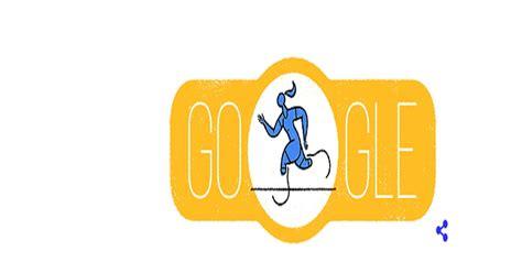 doodle rumah doodle sambut kompetisi atlet difabel paralimpiade