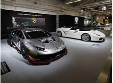 2030 Lamborghini Flying Car