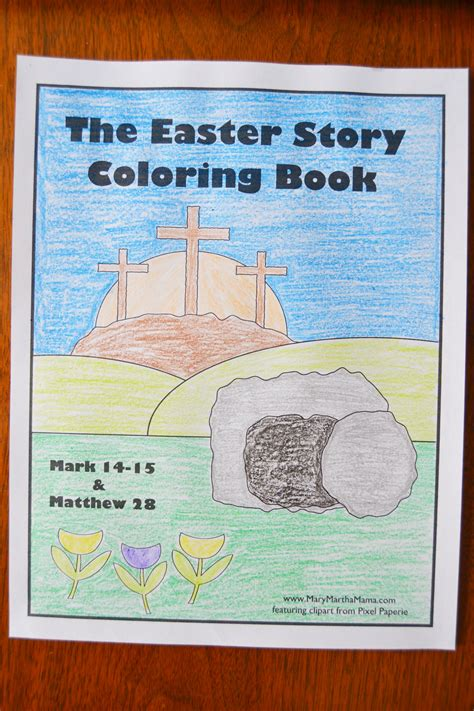 the story of easter golden book books the easter story coloring book