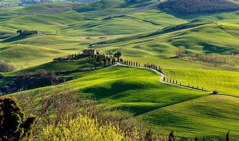 sucedio en la toscana 1539025144 ruta por la toscana siena y val d orcia