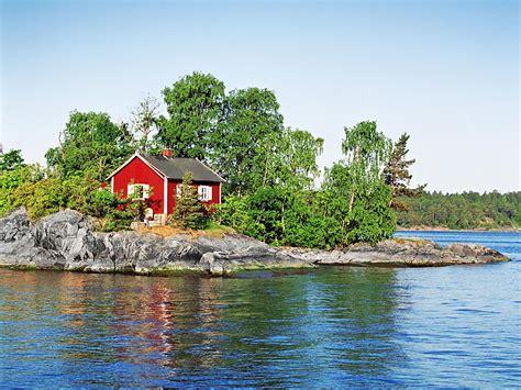 ferienhaeuser ferienwohnungen schweden privat mieten