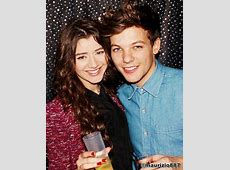 Louis Tomlinson – One Direction Wiki Louis With Eleanor