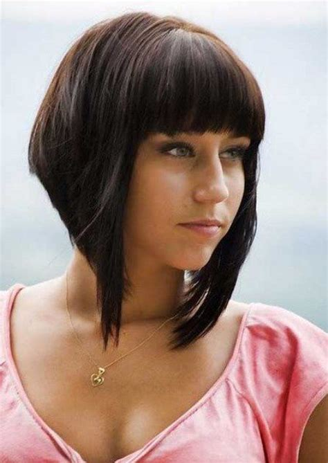 edgy haircuts with side bangs extra edgy inverted bob haircuts 2017 hairstyles ideas