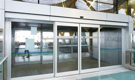 manusa porte automatiche geze powerdrive portes automatiques coulissantes